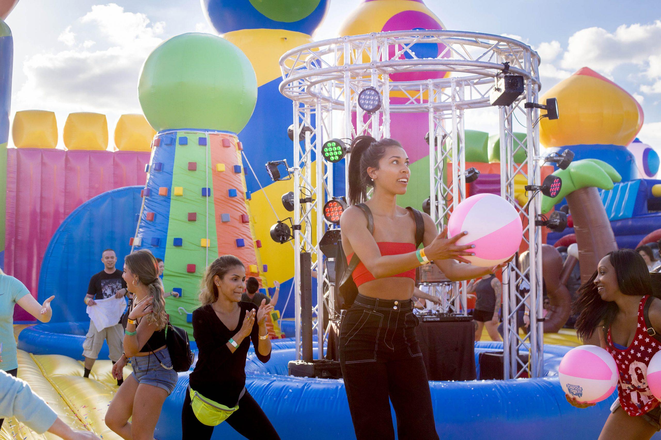 Big Bounce Australia